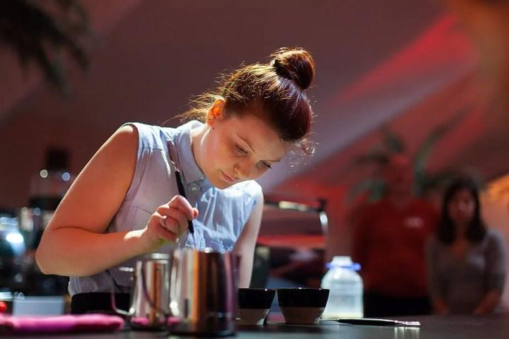Coffeefestival Rhein Main