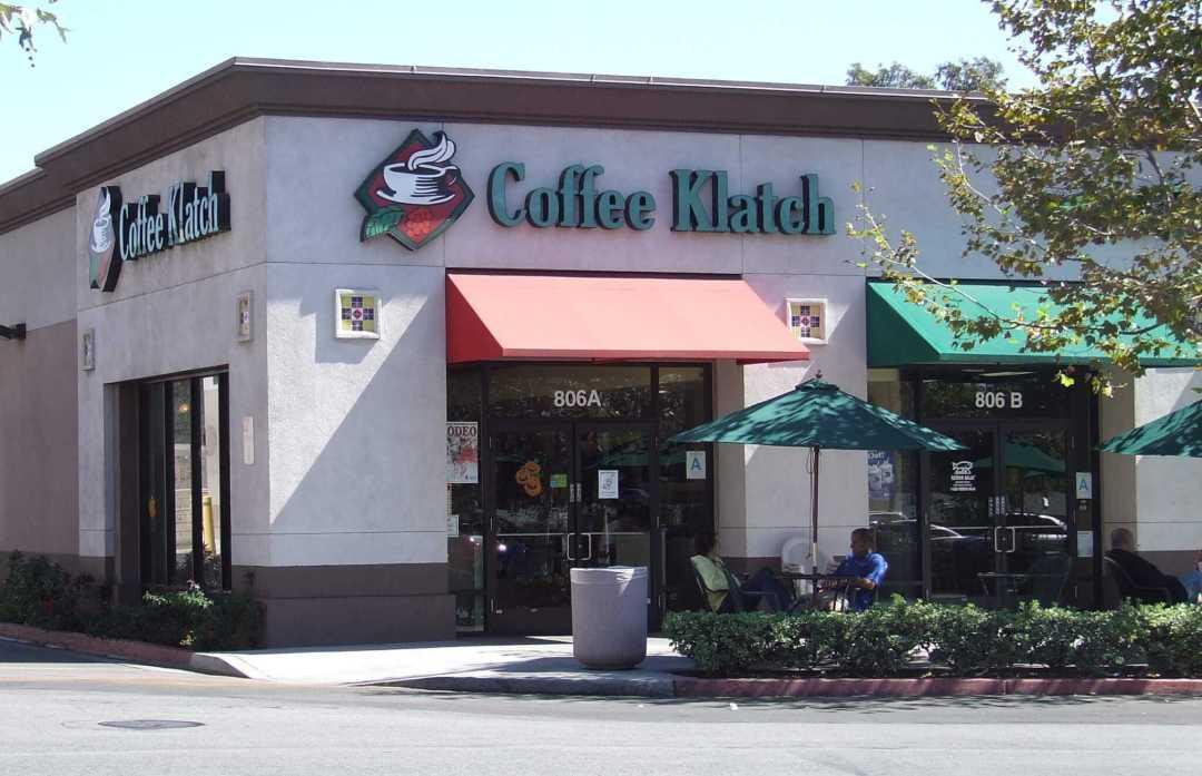Klatch Coffee Los Angeles