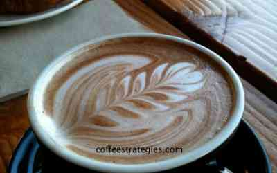 Latte Art Increases Coffee Value: Study
