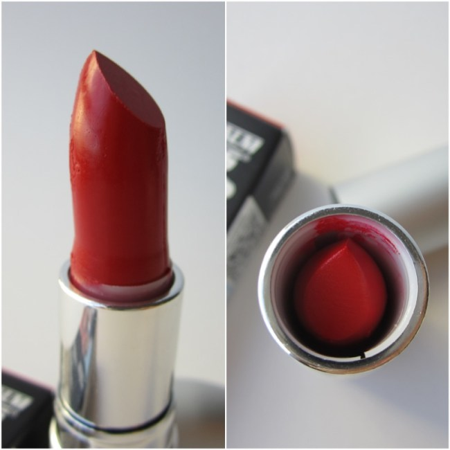 thebalm the balm girls lipstick mia moore melted