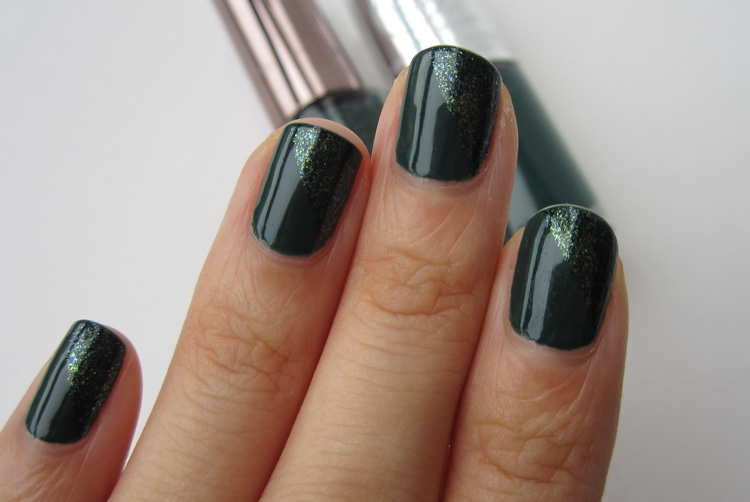 the body shop colour crush nails the body shop green urban decay zodiac