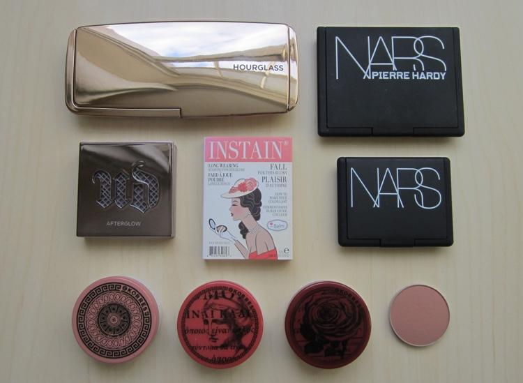 inventory london 2015 blush