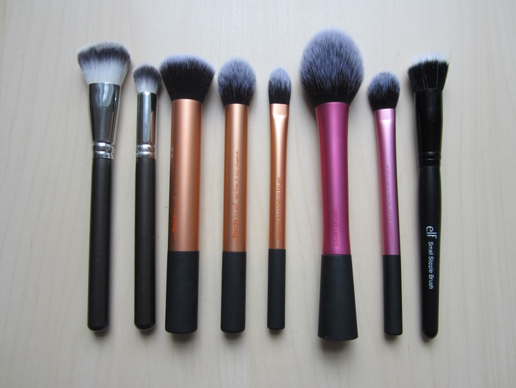 inventory london 2015 face brushes