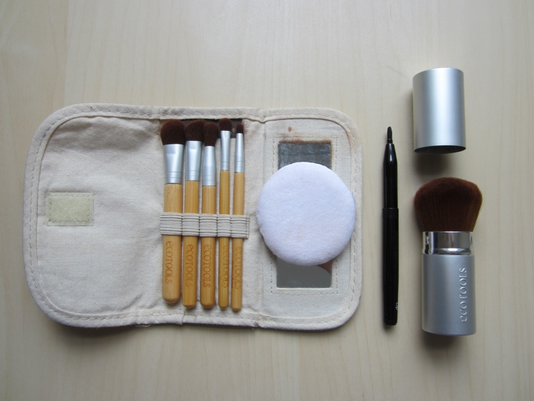 inventory london 2015 travel brushes