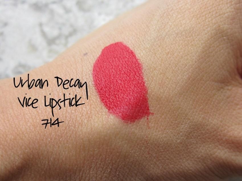 urban decay vice lipstick 714 swatch