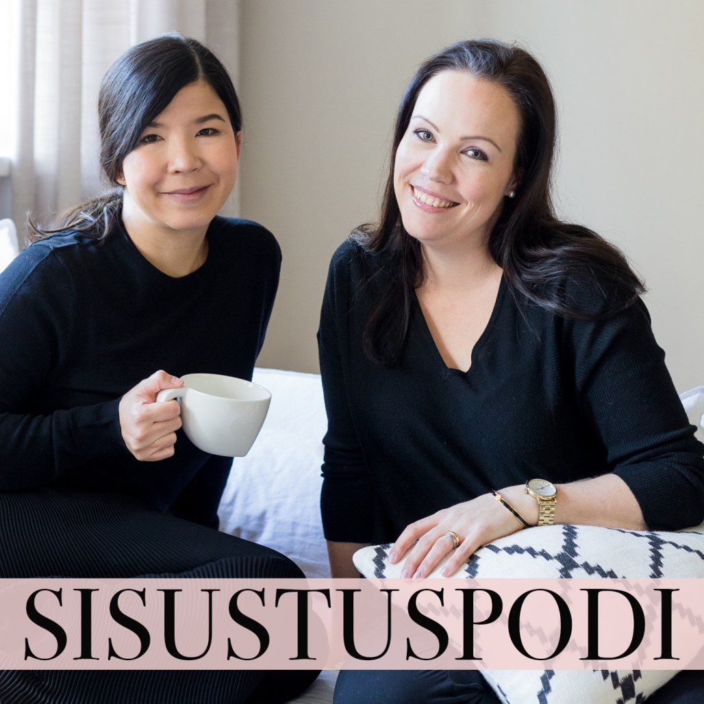 sisustuspodi, uusi suomalainen podcast, sisustaminen, podcastin aloittaminen, podcast kuuntelu, coffee table diary blogi, kuistin kautta blogi, sisustusblogit