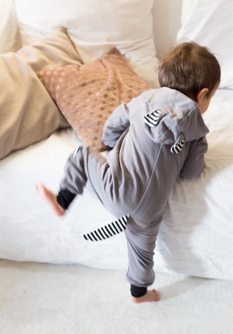 elämää 1- ja 5-vuotiaiden lasten kanssa, Arksie lasten vaatteet, vanhemmuuskeskustelu