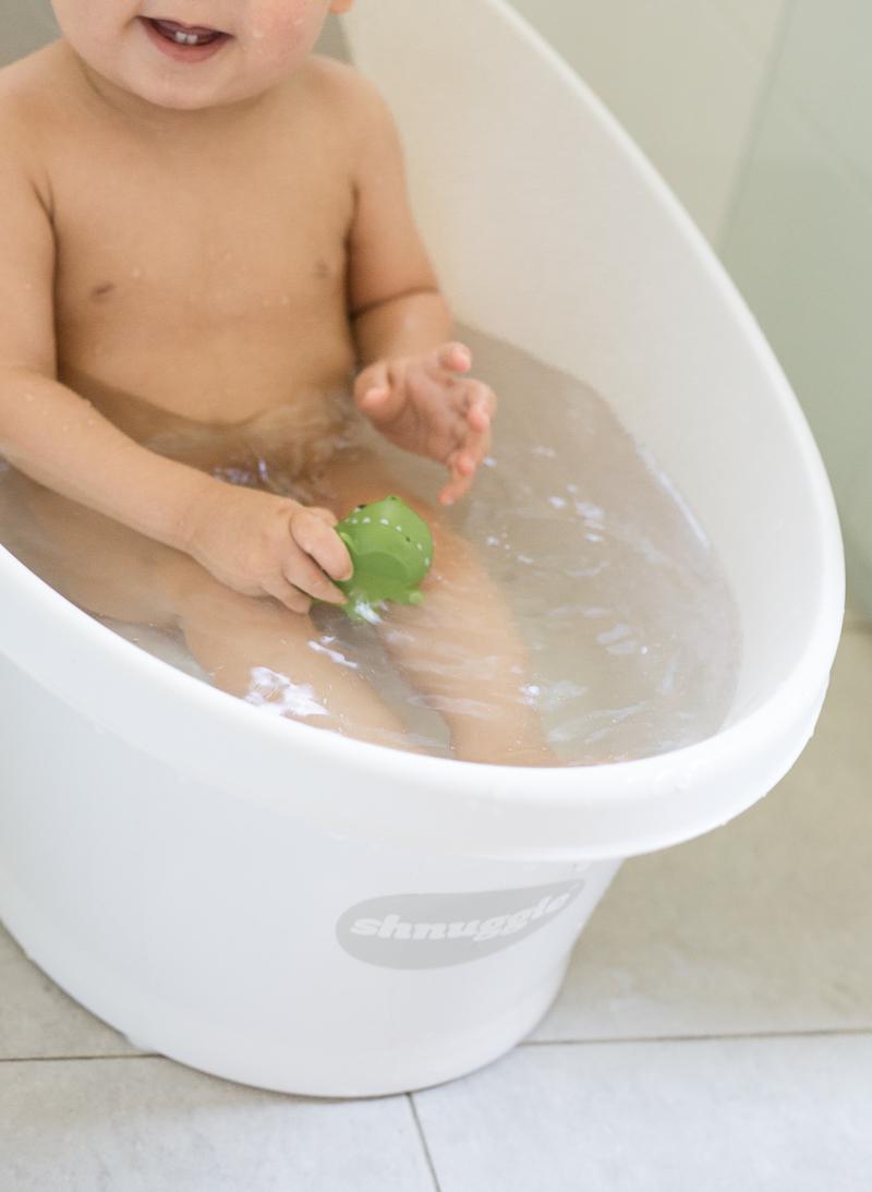 Mitä hankkia ennen vauvan syntymää? Shnugle