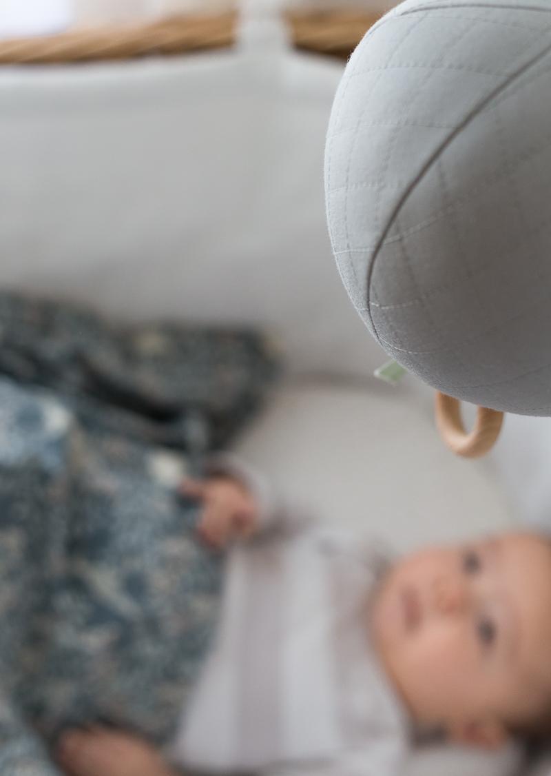 Mitä hankkia ennen vauvan syntymää? Garbo & Friends Fauna