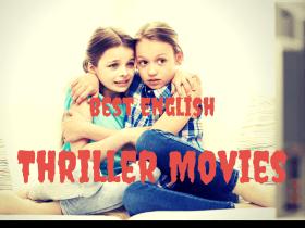 Top Thriller Movies