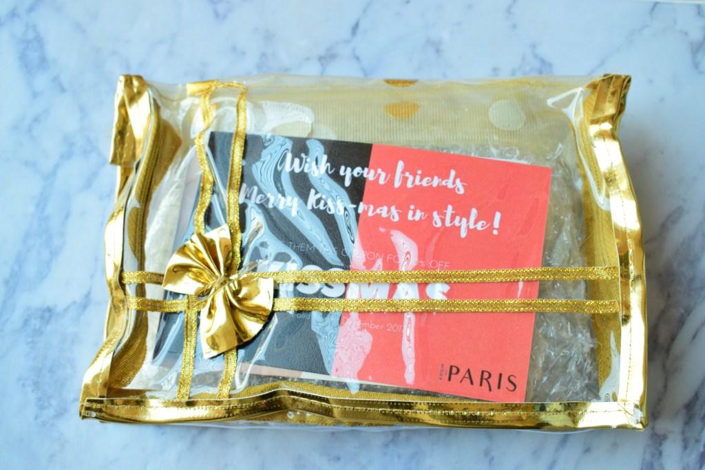 From Paris Box