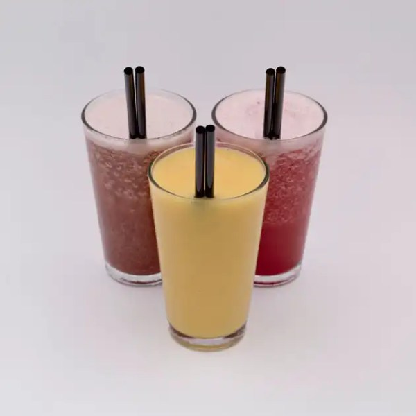 Smoothie de Fruta Pulpa Concentrada Sweetbird Coffeetech