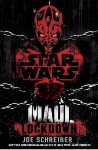 Maul Lockdown Cover