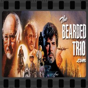 The Bearded Trio