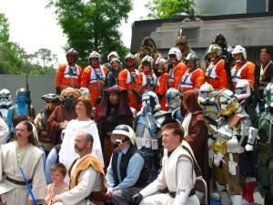 The Rebel Legion