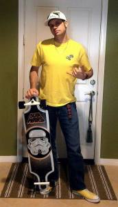 me with trooper skate