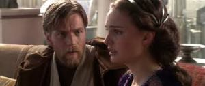 Obi-wan and Padme I don't believe you1