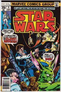 (Star Wars #9)