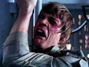 Luke nooooo