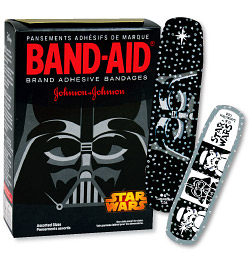 MediBadge_StarWars_BandAid_Bandages