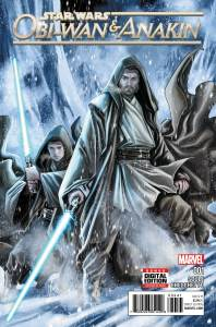 Obi-Wan_and_Anakin_1_Marco_Checchetto_Cover