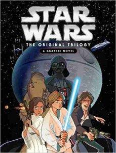 Star Wars Original Trilogy Graphic Novel