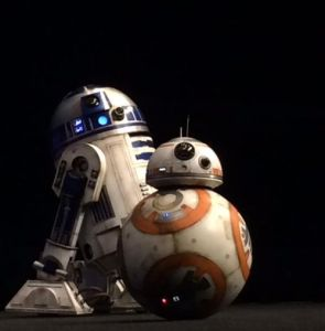 artoo and beebee