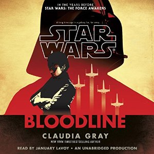 BloodlineAudioBook