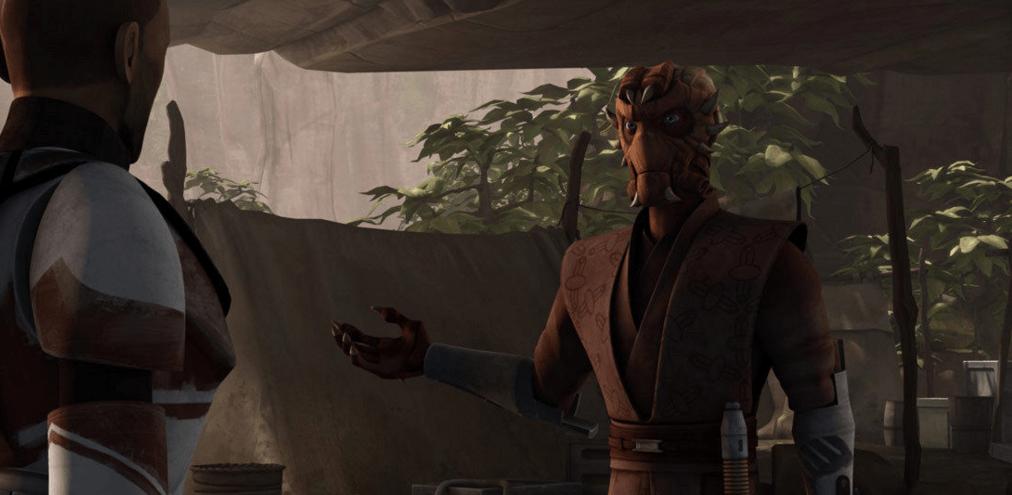 Jedi Master Di