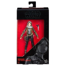 Black Series Jyn Erso