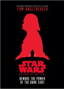 Beware the Power of the Dark Side