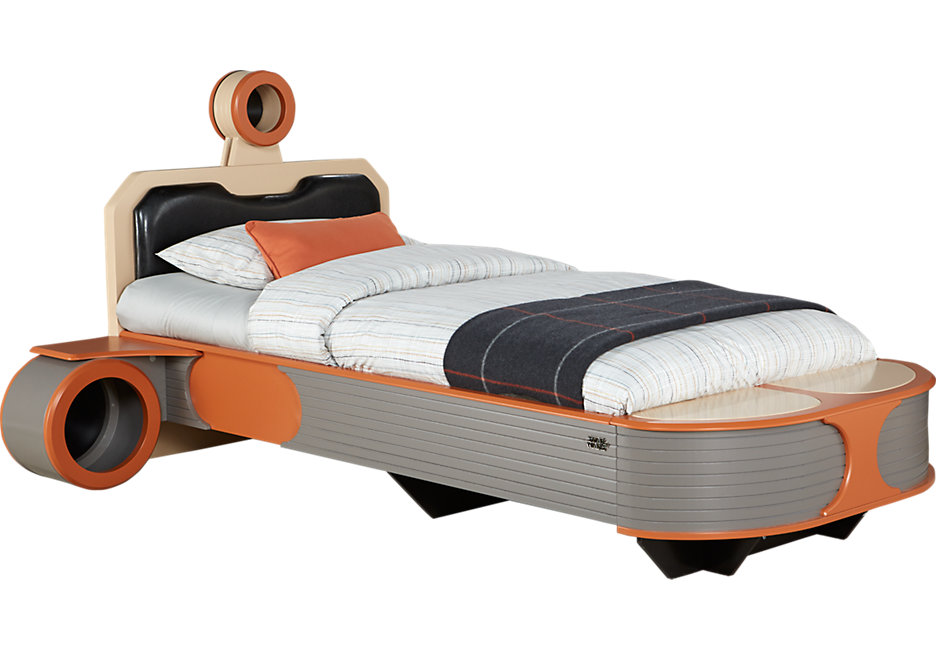 br_bed_3621759p_landspeeder_nitstar-wars-landspeeder-orange-5-pc-twin-panel-bed-with-engine-storage-night-tables