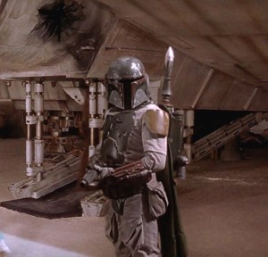 Favorite Memories of Star Wars: The Special Editions and Boba Fett