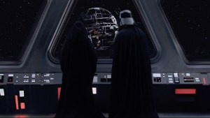 Always Two There Are - The Sith