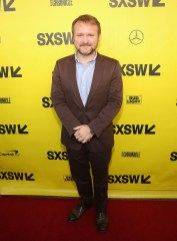 "AUSTIN, TX - MARCH 12: Writer/Director Rian Johnson attends the Star Wars: The Last Jedi ""The Director and The Jedi"" SXSW Documentary Premiere at Paramount Theatre on March 12, 2018 in Austin, Texas. (Photo by Jesse Grant/Getty Images for Disney) *** Local Caption *** Rian Johnson"