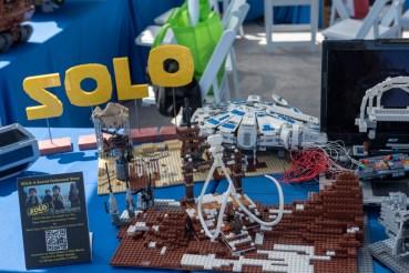 June 2 2018 Legoland Star Wars Days (102)