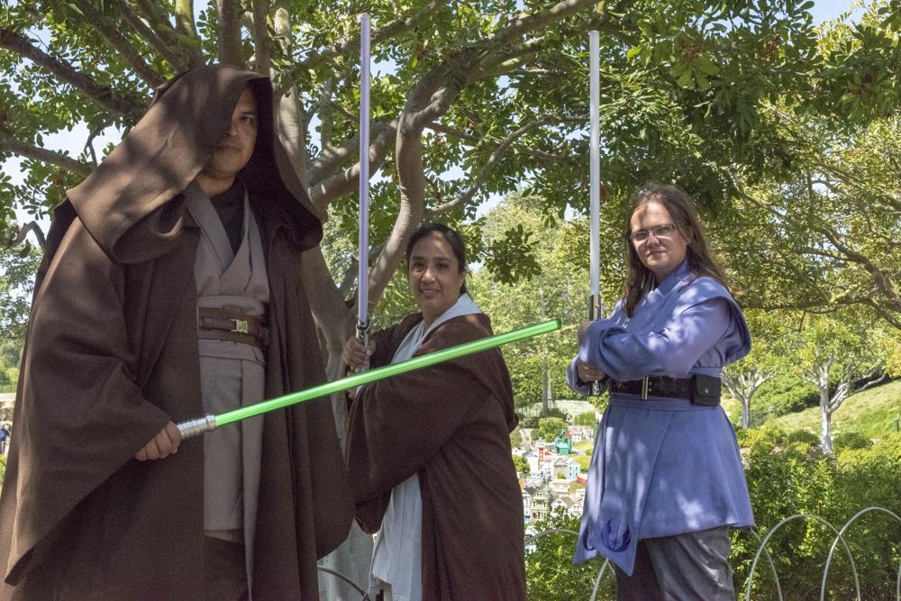 June 2 2018 Legoland Star Wars Days (142)