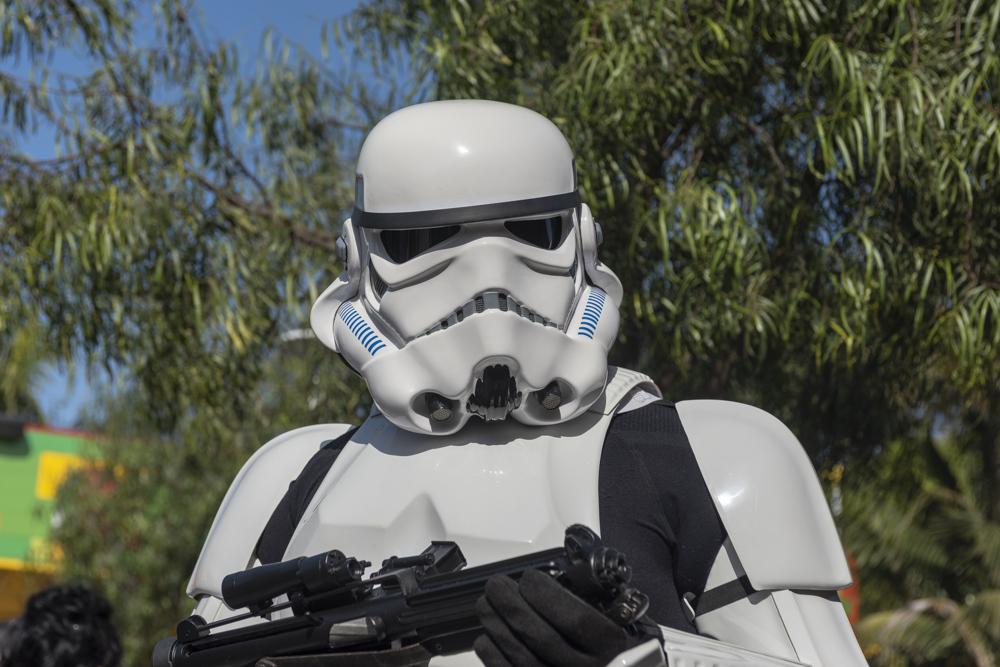 June 2 2018 Legoland Star Wars Days (68)