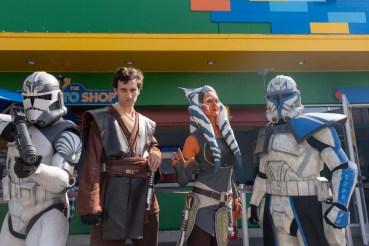 June 2 2018 Legoland Star Wars Days (77)
