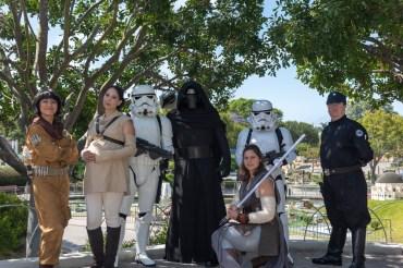 June 2 2018 Legoland Star Wars Days (92)