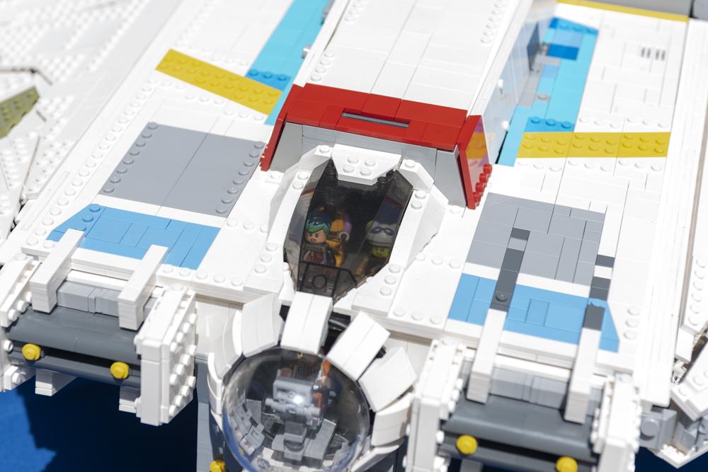 June 2 2018 Legoland Star Wars Days (97)