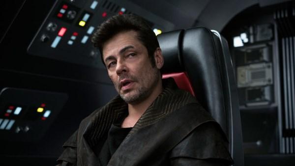 Forces of Evil in Star Wars - DJ