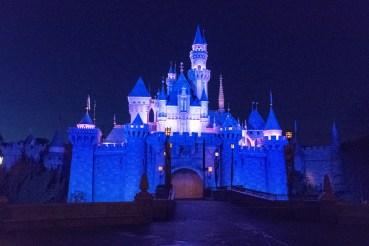 Disneyland Star Wars Nite May 4 2018 (38)Brian Sims Edit 1