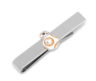 BB-8 Tie Bar