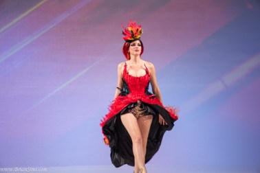 Brian Sims SDCC Fashion Show-341