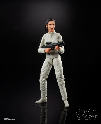 STAR WARS THE BLACK SERIES LEIA BESPIN 1