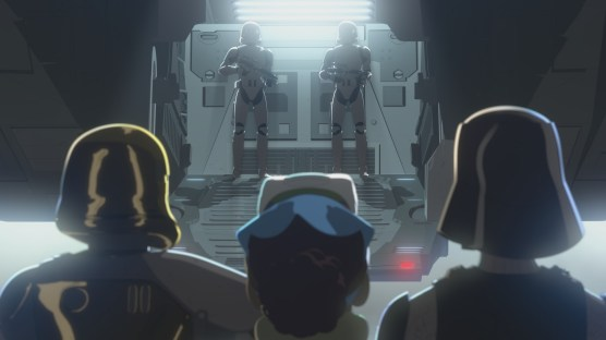 "STAR WARS RESISTANCE - Disney Channel has ordered a second season of the high-flying animated series ""Star Wars Resistance"" for a fall 2019 premiere. The series follows Kazuda Xiono (""Kaz""), a young pilot recruited by the Resistance for a top-secret mission to spy on the growing threat of the First Order. Season one continues on SUNDAY, JAN. 13 (10:00-10:30 p.m. EST/PST), on Disney Channel. (Lucasfilm)"