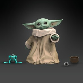 STAR WARS THE BLACK SERIES THE CHILD Figure