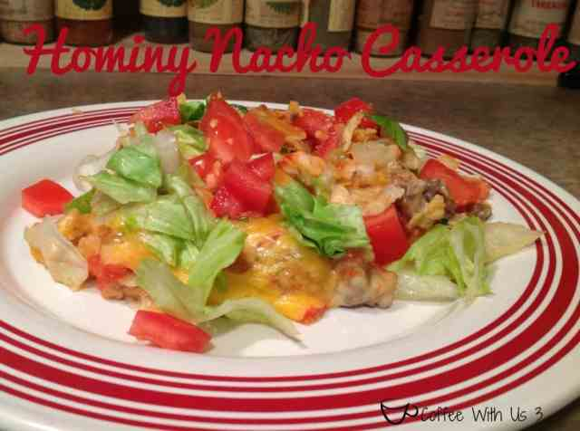 Hominy Nacho Casserole by Coffee With Us 3