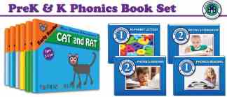 PreK-and-K-Phonics-Book-Set